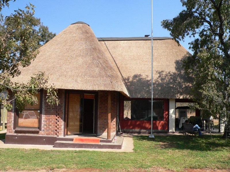Rooibos Lodge Cabins