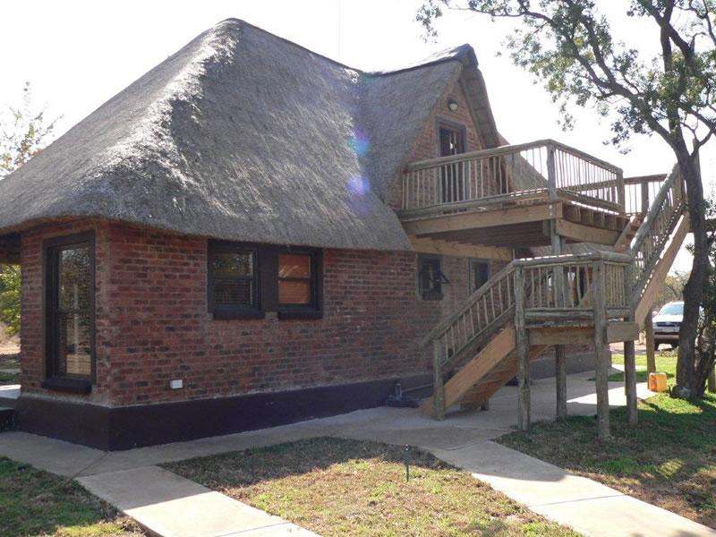 Rooibos Lodge Accommodation