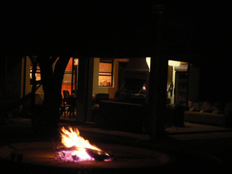 Rooibos Lodge Camp file